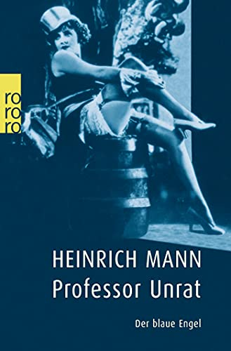 Professor Unrat (German Edition): Mann, Heinrich