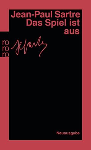 9783499100598: Das Spiel Ist Aus (German Edition)