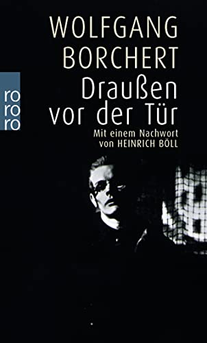 9783499101700: Draussen Vor Der Tur (German Edition)