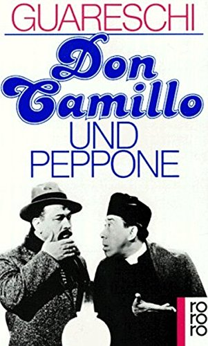 9783499102158: Don Camillo und Peppone