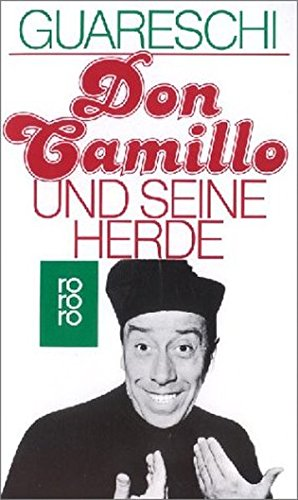 Don Camillo und seine Herde - Guareschi, Giovannino