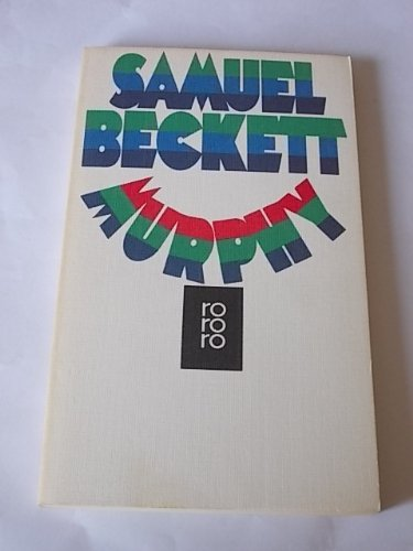Murphy.: Samuel Beckett