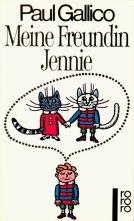 9783499104992: Meine Freundin Jennie. Roman.