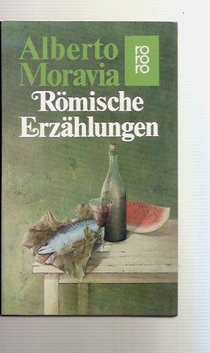 9783499107054: Römische Erzählungen.