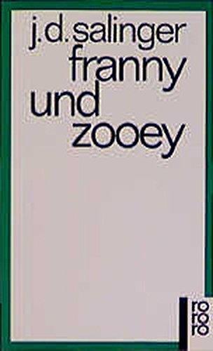 9783499109065: Franny und Zooey.