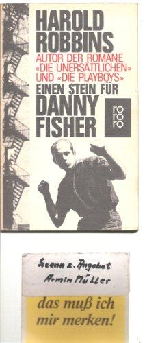 9783499109911: Einen Stein für Danny Fisher.