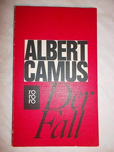 Albert Camus Der Fall