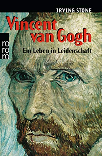 Vincent van Gogh - Stone, Irving