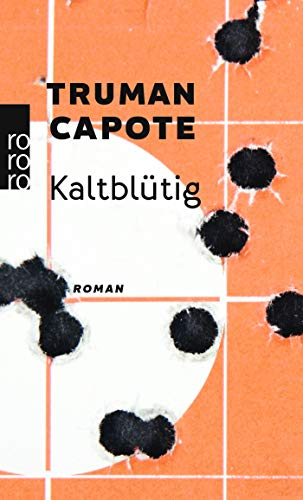 Kaltblutig (German Edition): Capote, Truman