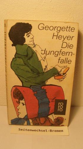 9783499112898: Die Jungfernfalle (5188 431).