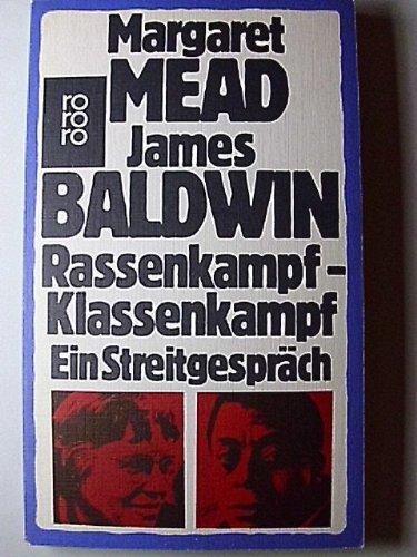 Rassenkampf-Klassenkamf - Ein Streitgesprach (a Rap on: Margaret Mead and