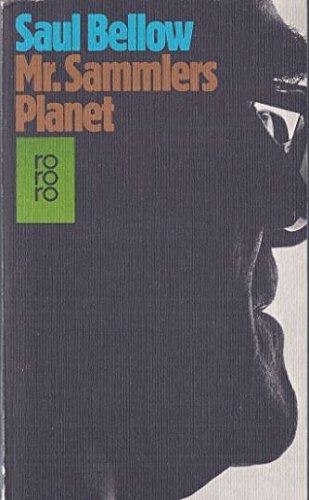 9783499116735: Mr. Sammlers Planet.