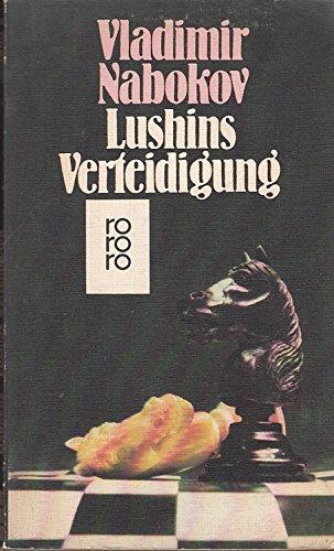 9783499116995: Lushins Verteidigung