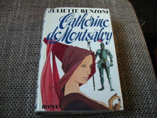 9783499118135: Catherine de Montsalvy.