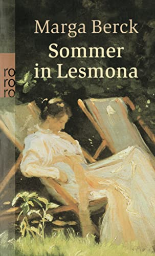 9783499118180: Sommer in Lesmona (German Edition)