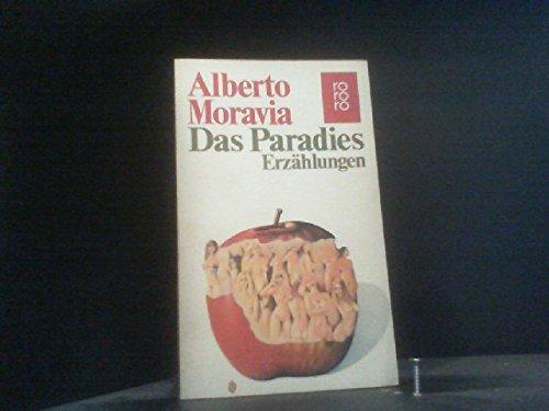9783499118500: Das Paradies. Erz�hlungen