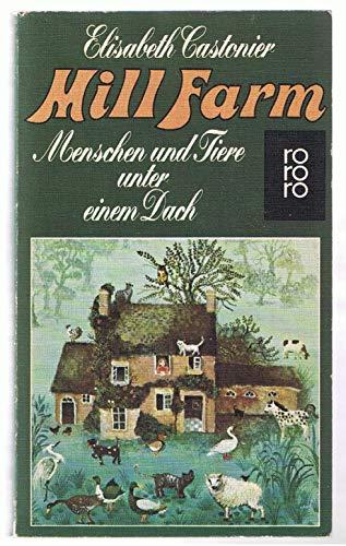 9783499119781: Mill Farm.