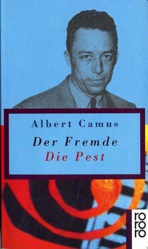 Der Fremde / Die Pest. Roman.: Camus, Albert
