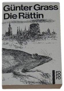 9783499122002: Die Rattin