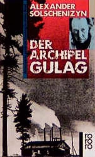 9783499122149: Der Archipel GULAG.