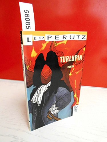 9783499122828: Turlupin. Roman