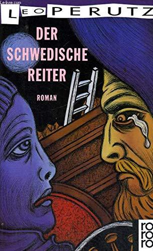 9783499122859: Der schwedische Reiter. Roman