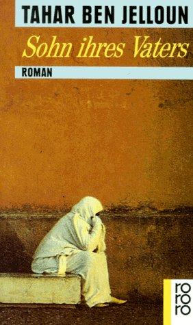 9783499123023: Sohn ihres Vaters. Roman.