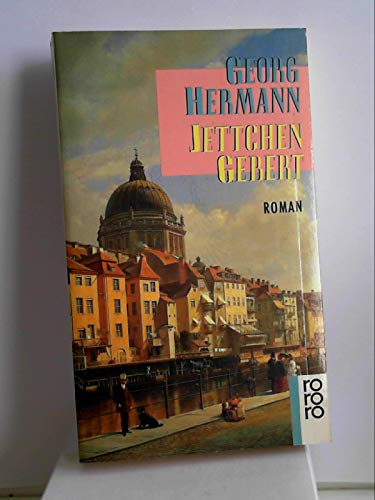 Jettchen Gebert: Hermann, Georg: