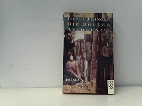Die Brüder Aschkenasi. Roman (Taschenbuch) von Israel