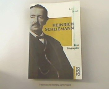 9783499126277: Heinrich Schliemann