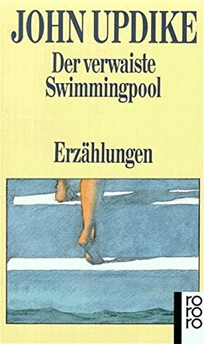 9783499126802: Der verwaiste Swimmingpool