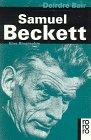 9783499128509: Samuel Beckett Eine Biographie
