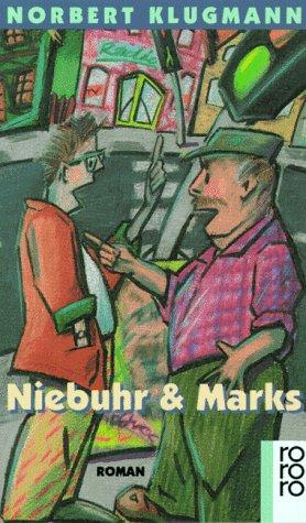 Niebuhr & Marks. Roman: Klugmann,Norbert