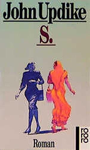 S. Roman.: John Updike