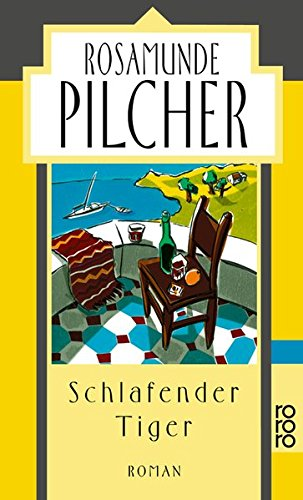 9783499129612: Schlafender Tiger