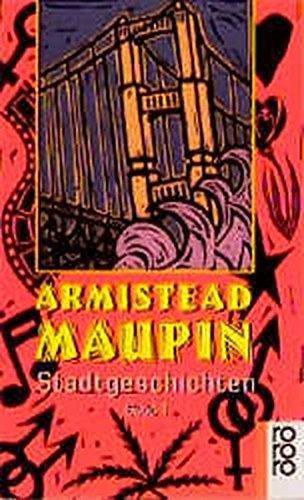 9783499134418: Stadtgeschichten Band 1 (German Edition)