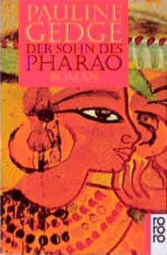 9783499135279: Der Sohn des Pharao.