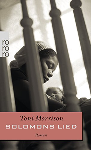 Solomons Lied. Roman.: Toni Morrison