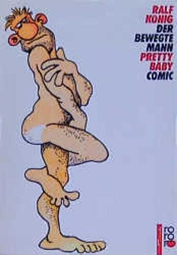 9783499136207: Der bewegte Mann / Pretty Baby. Comic.