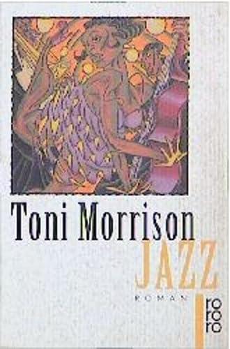 Jazz Roman: Morrison, Toni:
