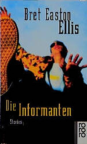 9783499138775: Die Informanten. Stories
