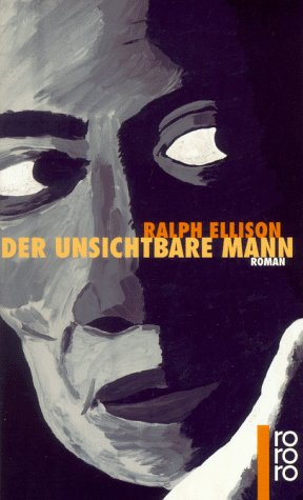 9783499138782: Der unsichtbare Mann: Roman