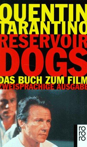 9783499139468: Reservoir Dogs. Wilde Hunde