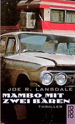 9783499139581: Mambo mit zwei Bären. Thriller