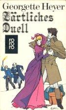 9783499141256: Zärtliches Duell.
