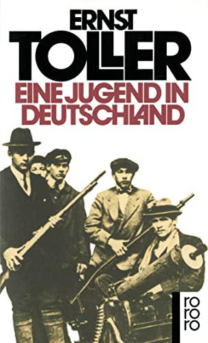 9783499141782: Eine Jugend in Deutschland (German Edition)