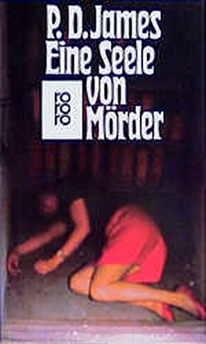 Seele Von Morder (German Edition): James, P. D.