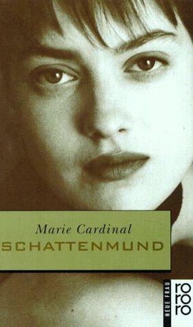 9783499143335: Schattenmund. Roman einer Analyse.