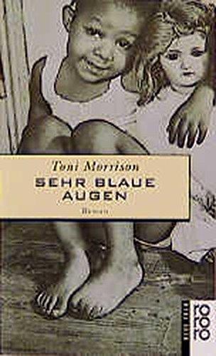 Sehr blaue Augen - Morrison, Toni