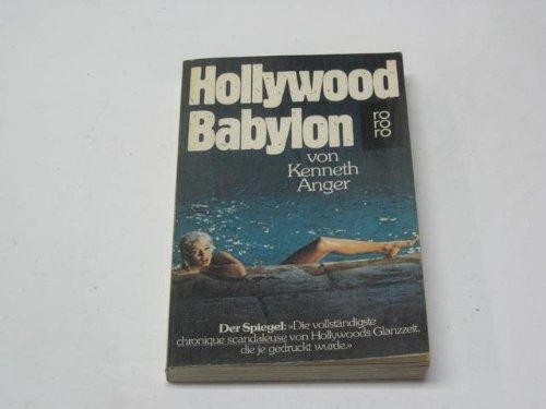 Hollywood Babylon.: Anger, Kenneth